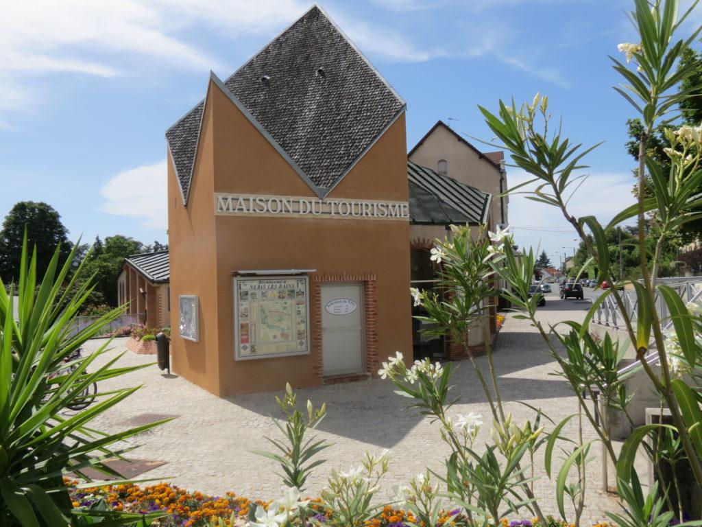 L 39 office de tourisme et d 39 animation office du tourisme - Office de tourisme de neris les bains ...