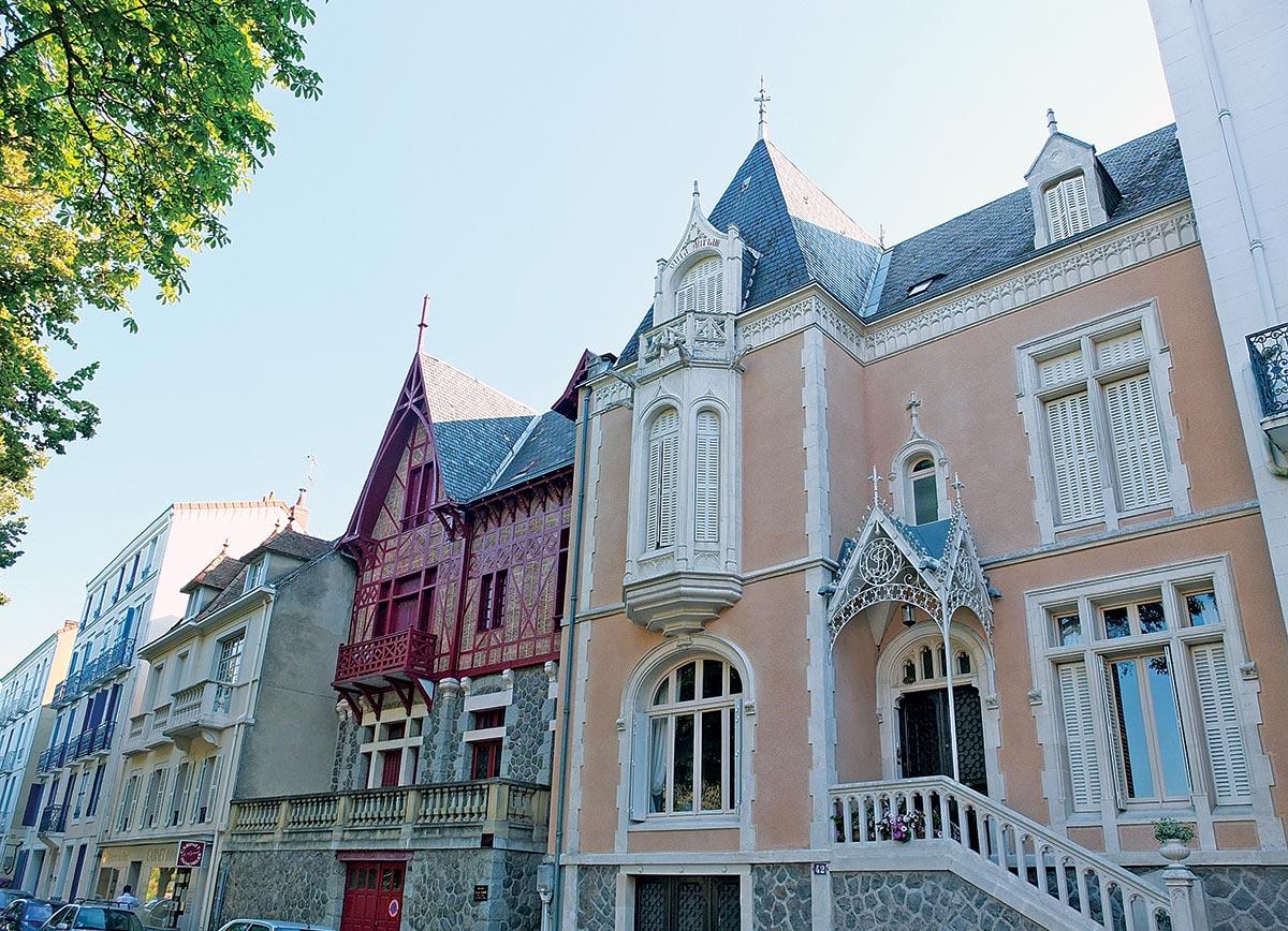 Antiquit histoire patrimoine office du tourisme de - Office de tourisme de neris les bains ...