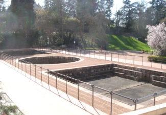 piscines romaines