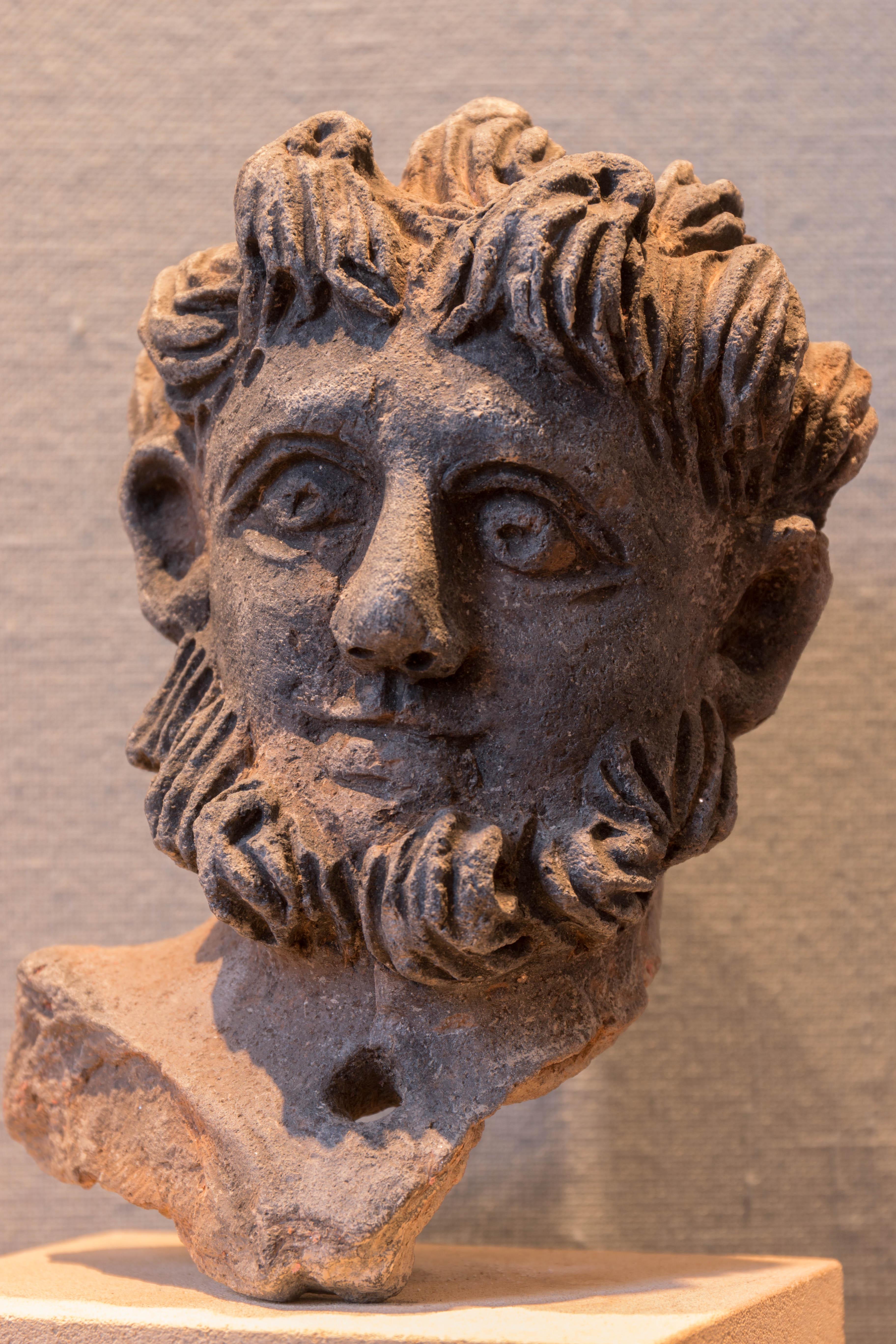 Le dieu Nérios
