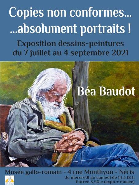 Béa Baudot
