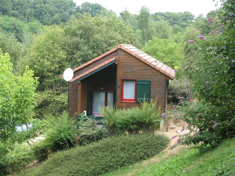 Camping du Lac Chalet 7