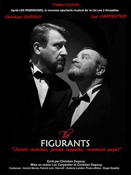 the figurants