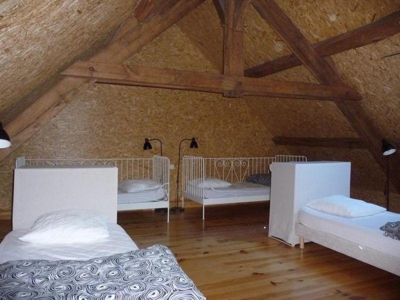 chambre 5 mezzanine