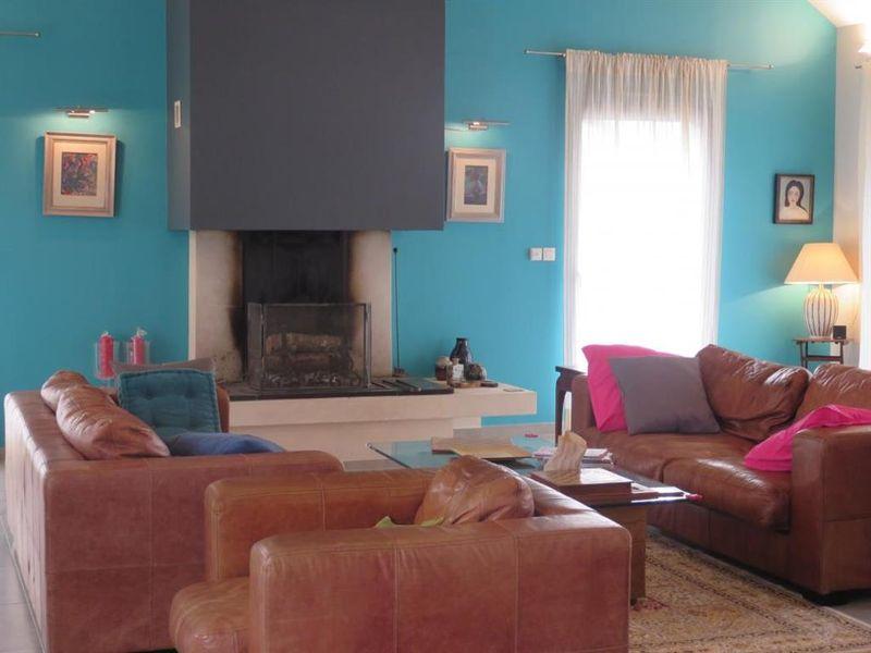 La chambre de Villard Vernusse Allier Auvergne