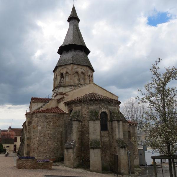 eglise saint georges