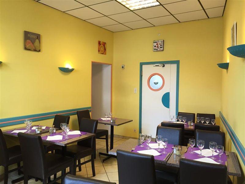 Le Bocage restaurant 2