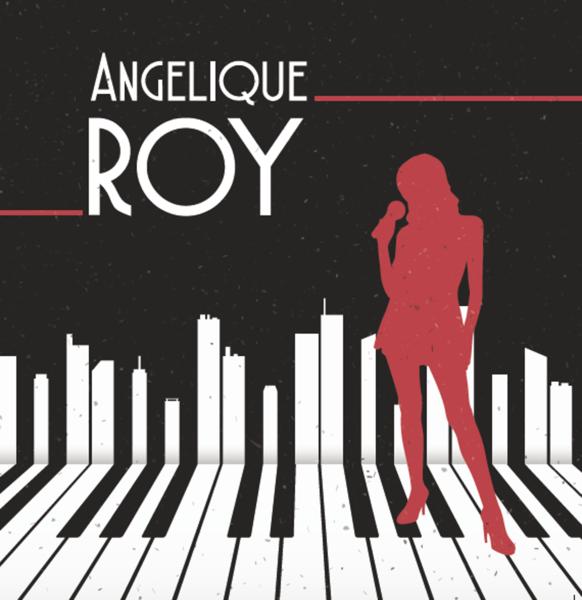 Angélique Roy