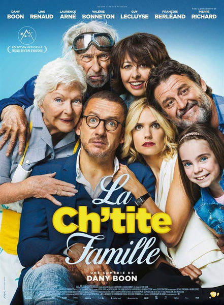 chtite famille