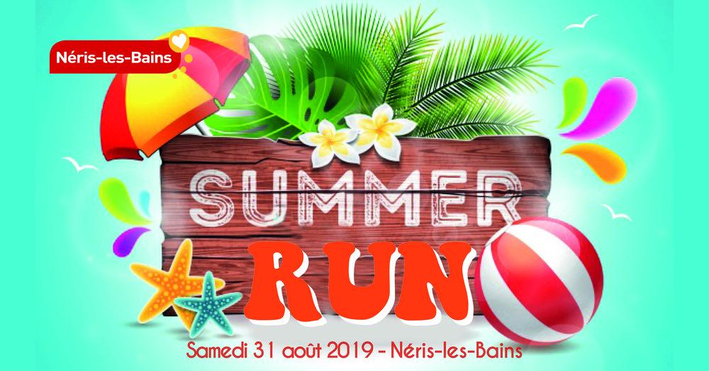 summer run