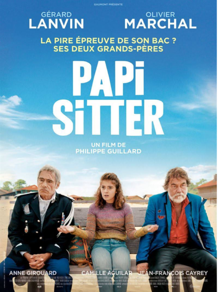 pappi sitter