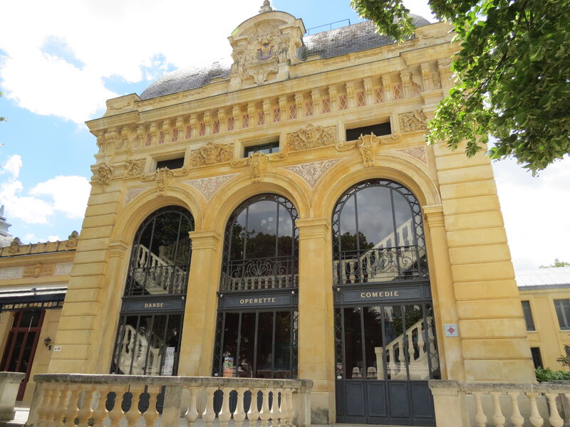 Théâtre André Messager