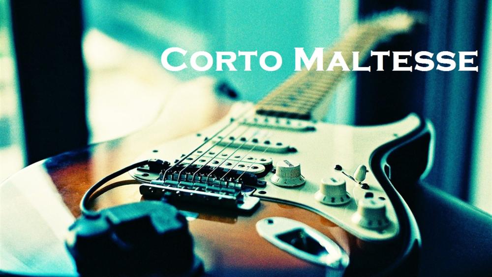 CORTO MALTESSE